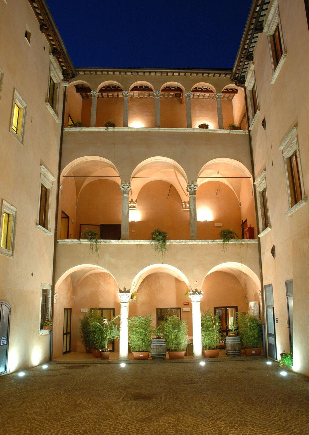 Hotel Palazzo Guiderocchi Ascoli Piceno